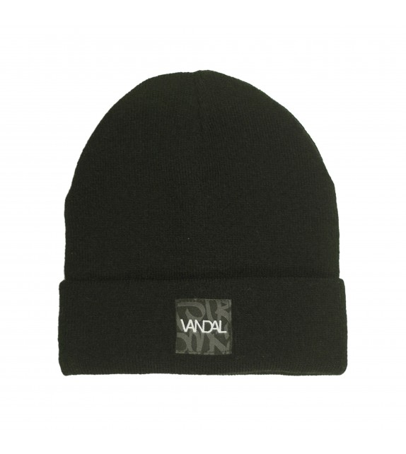 City Cruiser Pack - HAT - Black