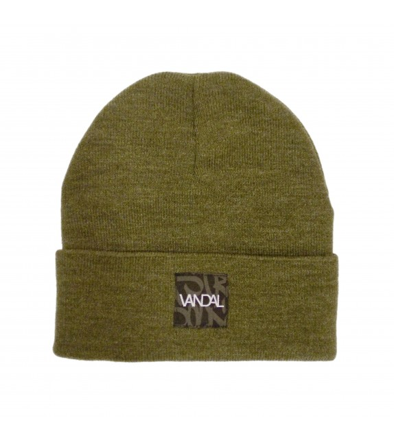 City Cruiser Pack - HAT - Khaki