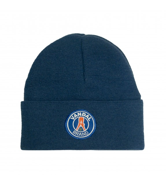 From Paris With Love - HAT - Navy