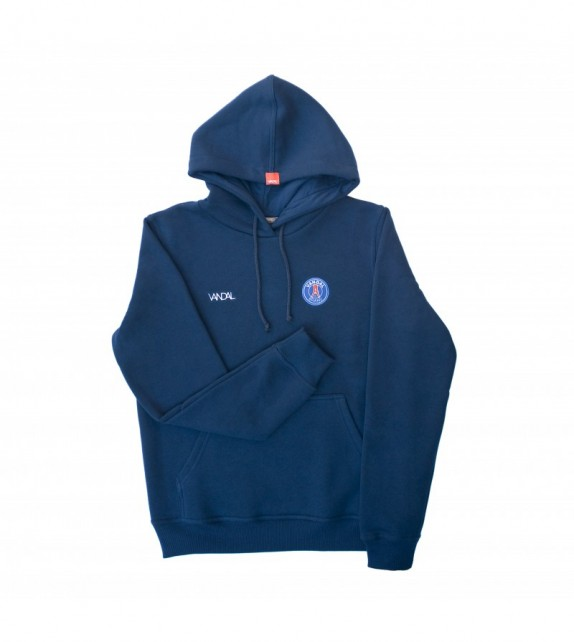 From Paris With Love - HOODIE - Navy