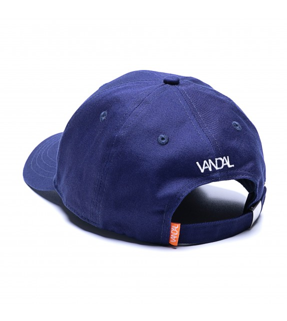 From Paris With Love - CAP - Navy