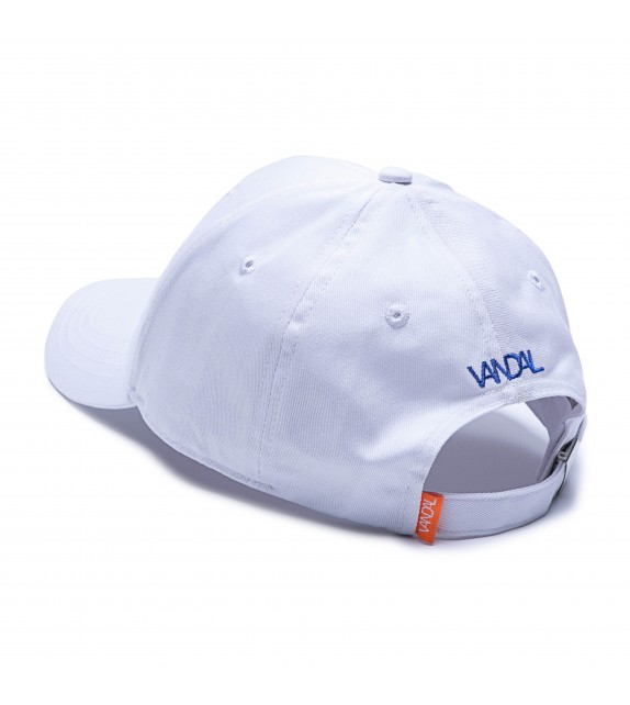 From Paris With Love - CAP - White