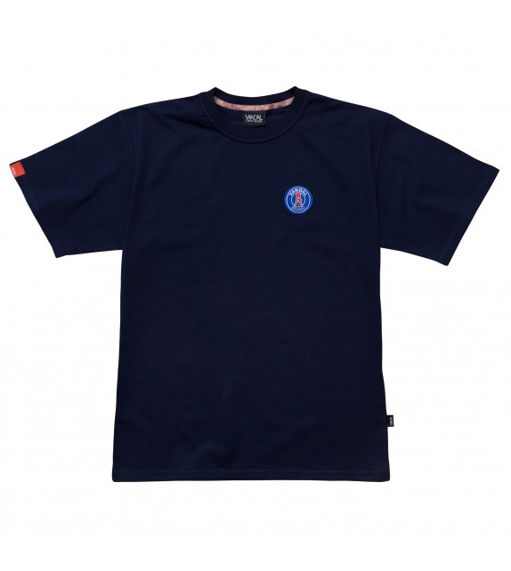 From Paris With Love - TEE - BA6 Navy