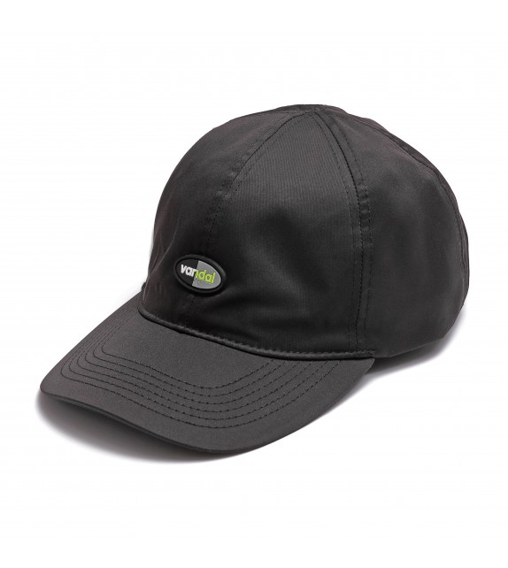 9INETY 5IVE - CAP - 6P Black