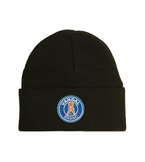 From Paris With Love - HAT - Black